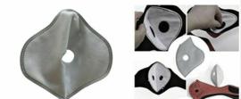 Filters voor mondmasker
