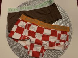 Set 2 Björn borg womens shorts