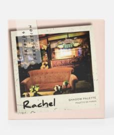 Makeup Revolution x Friends Rachel Palette