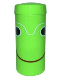 travel mug J.I.P frog - drinkbus