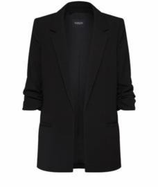Soaked in luxury SHIRLEY - blazer - black