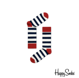 Happy socks stripes 41-46