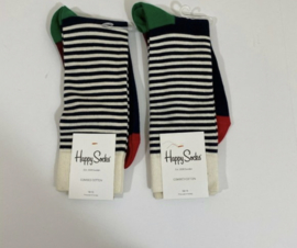Happy socks combed cotton