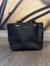 trussardi bag zwart
