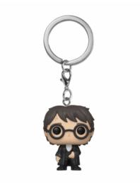 keychain-sleutelhanger Funko Harry Potter POP