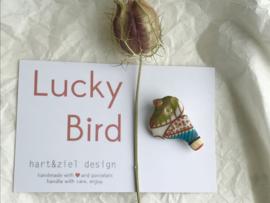 Lucky Bird - Paradiso 01