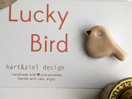 Lucky Bird - nude