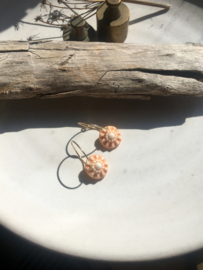 Oorring Zeeuws knopje - Zalmoranje