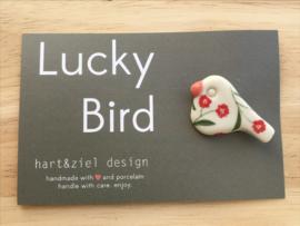 Lucky Bird - Clara