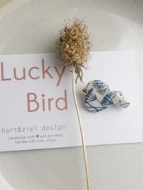 Lucky Bird - Flora