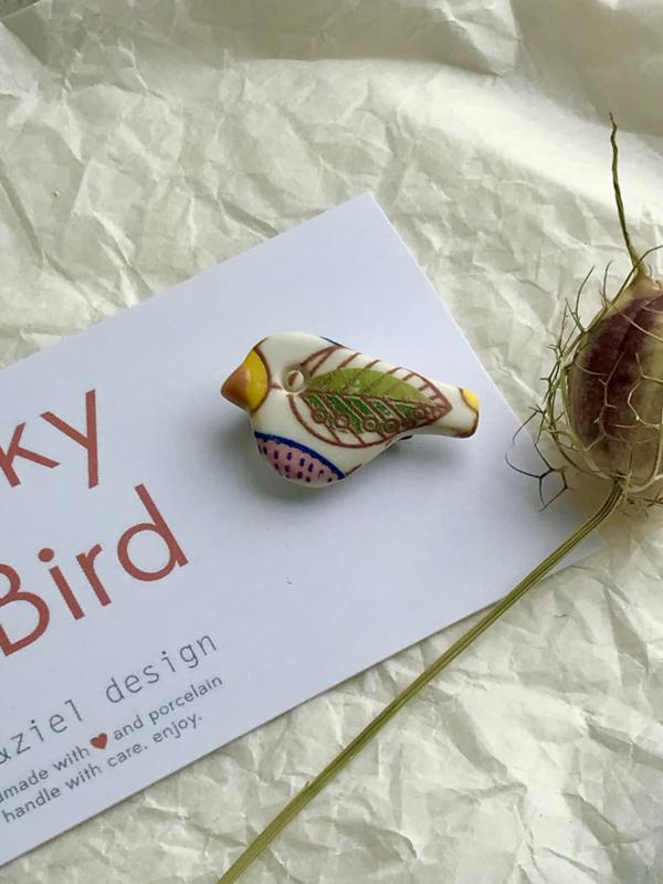 Lucky Bird - Paradiso 02