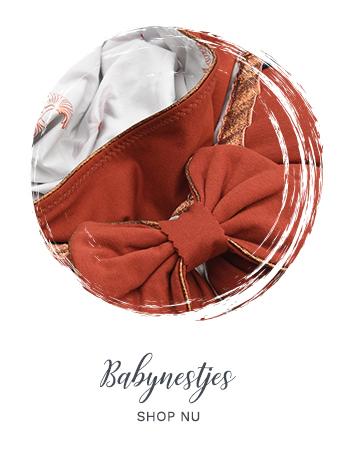 Iniminibaby webwinkel Babynestjes