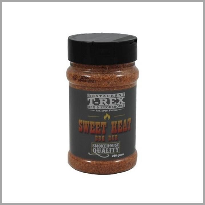 T-Rex Sweet Heat