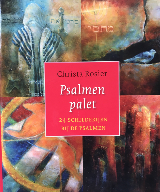 Psalm Palette (availble in Dutch language only)