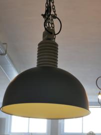 hanglamp Lozz zwart