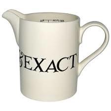 measuring jug  blacktoast precise & exact