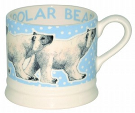small mug polar bear