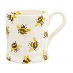 ½ pint mug bumblebee