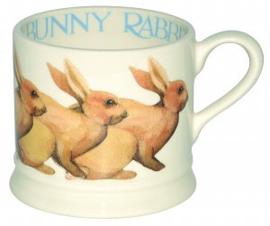 small mug bunny rabbit