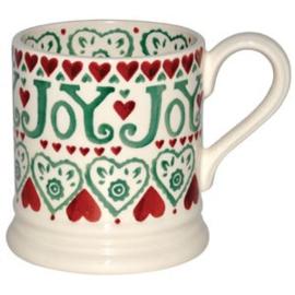 ½ pint mug joy