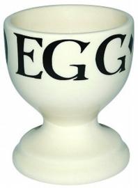 egg cup black toast & marmalade
