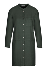 BY-BAR Bodil dress dark green XS