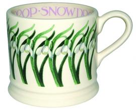 small mug snowdrop
