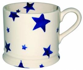 small mug starry skies