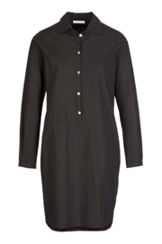 BY-BAR Milou popline dress L
