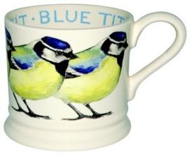 small mug blue tit