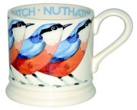 babymug nuthatch