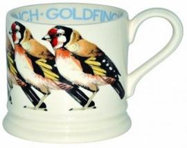 babymug goldfinch