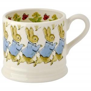 small mug Peter rabbit