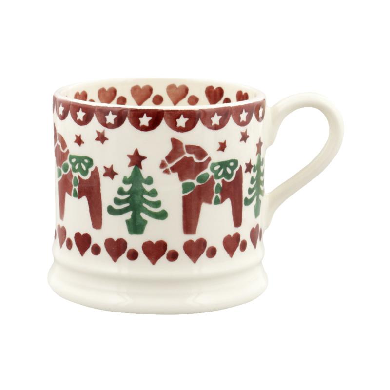 small mug Christmas Joy