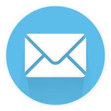 Neem contact met ons op via mail