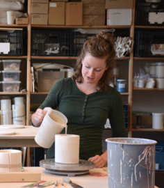 porcelain WORKSHOP
