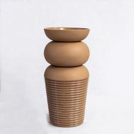 RIBBEL large vase