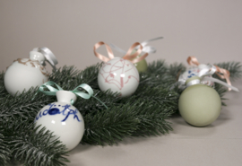 KERSTBAL workshop