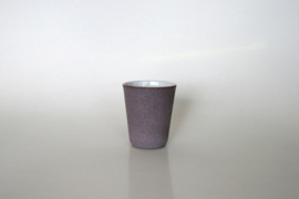 IRON dark | small cup