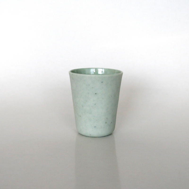 BRONZE light | small cup