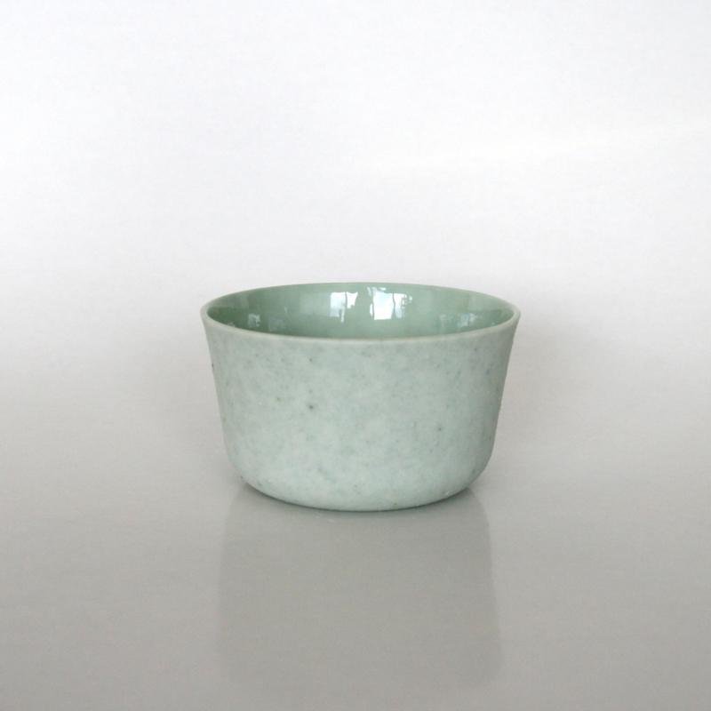 BRONZE light   bowl
