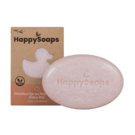 Baby & kids shampoo/body wash | Little sunshine | Happy Soaps