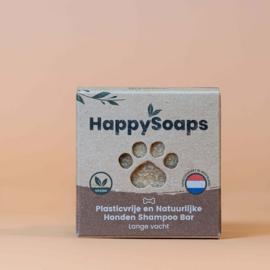 Honden shampoo bar | Lange vacht
