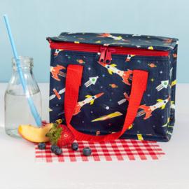Koeltas / lunchbag  | Ruimtevaart