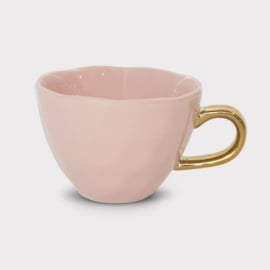 Good morning cup | Old pink