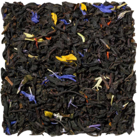 Feestelijke thee   Arelo