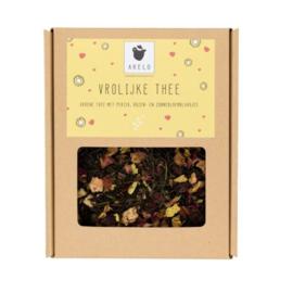 Vrolijke thee | Arelo