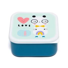 Lunchbox Panda Love Love | Petit Monkey
