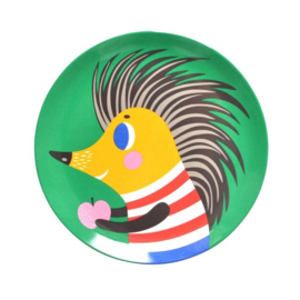 Melamine bord Egel   Petit Monkey
