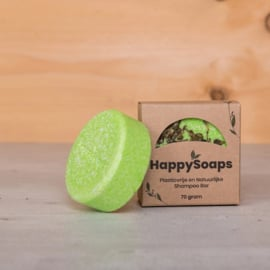 Shampoo Bar | Tea-Riffic
